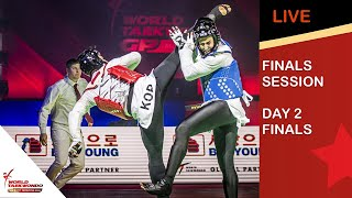 Gambar cover Moscow 2019 Grand Prix Final Day 2 (Bronze Medal Contests and Finals)