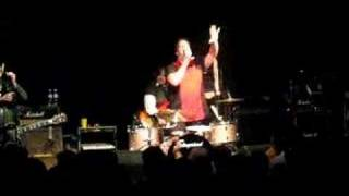 Cowboy Mouth - Crazy