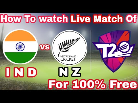 How To Watch India Vs Western Indies Live Match For Free | India Vs Western Indies Live Kese Dekhey