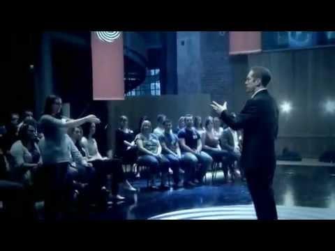 Derren Brown ~ Assassin ~ Full Episode ~