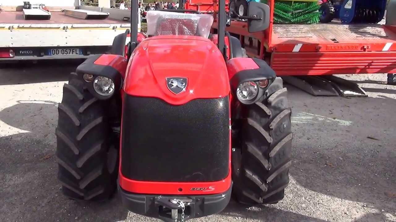 trattori carraro trx 7800 s fiera a vinadio cn 27 10