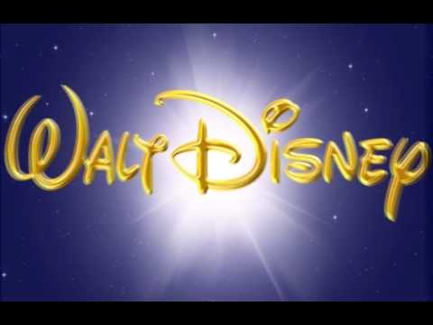 disney home video and dvd logos - youtube