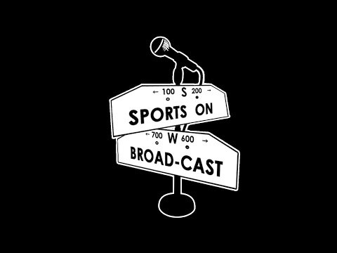 Sports on Broadcast - Episode 42