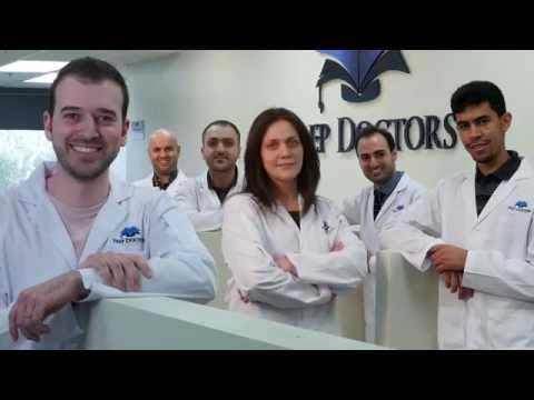 Prep Doctors - NDEB Training In Canada