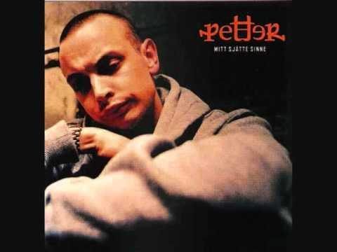 Petter Mikrofonkåt 1998 Original