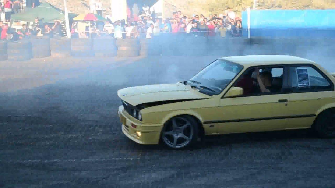 Windhoek Street Racers Kings Of Spin Round 2 Denive V8