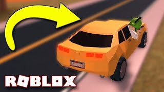 ROBLOX JAILBREAK'S COOLEST UPDATE YET!
