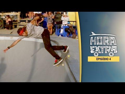 Mormaii – Webserie #HoraExtra – EP 04 – TEMP 01 – ...