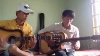 Hay Là Chia Tay [ Cover Guitar ] -  Xù ft Trúc
