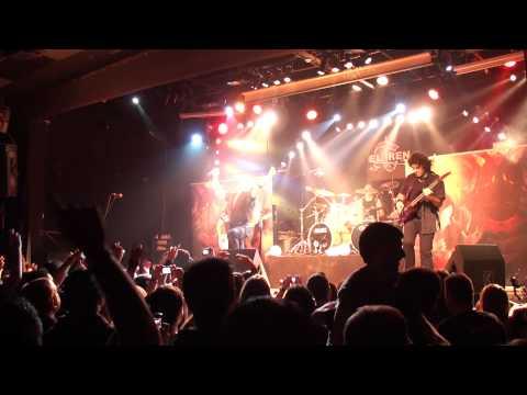 Concierto Saratoga Cuando tus sueños te hagan llorar video  por www.interelectric.110mb.com