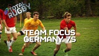 [TEAM PROFILE] Germany 7s