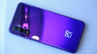 Huawei nova 5T Hands-On Review