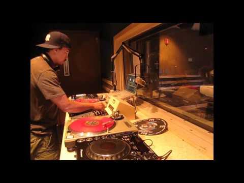939 WKYS MIX TIL 6 WITH DJ ANALYZE & EZSTREET GOGO SET