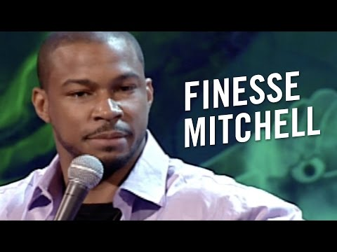 Finesse Mitchell Stand Up - 2005 Mp3