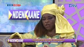 NDEKAANEE DU 12 12 2019