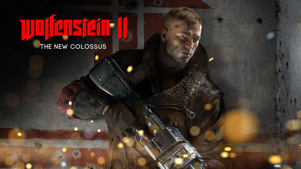 Wolfenstein® II: The New Colossus™ Chapter 1 Reunion