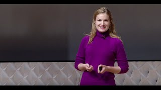 How can visualizing our personal data empower our health?   Amina Qutub   TEDxHouston