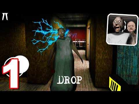 Granny Chapter Two - First Steps Fail   Gameplay Walkthrough Part 1 (Android/IOS)