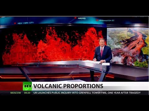 Volcano Watch: Which Eruptions Are Next?