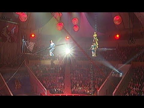 Цирк Никулина в Челябинске