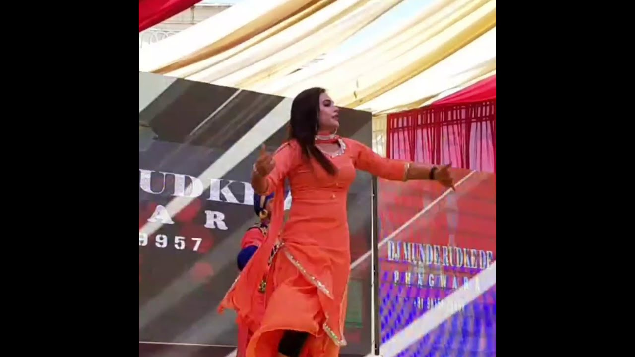 Top Dancer Group Punjab Dj Munde Rudke De | Top Punjabi New Song 2020 | Best Dancer Wedding Show |