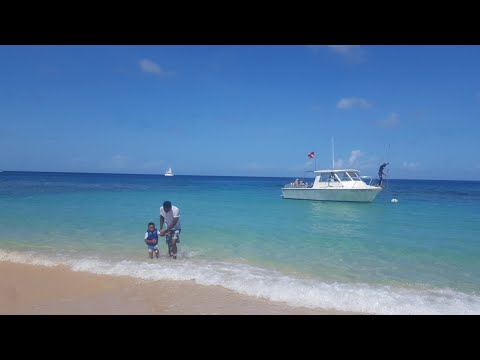 Grenadian by the Rex Resort// Grenada vlog part 2