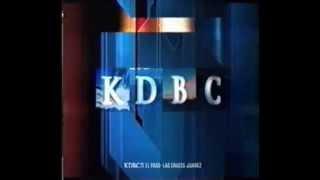 kdbc 4 news open 2005 pinnacle