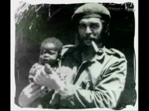 """Francesco Guccini & Nomadi """"Hasta siempre Comandante Che Guevara"""""""