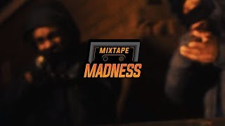 (MHG'326) Young Dumps x RB - Live In Da Flesh (Music Video) | @MixtapeMadness