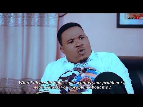 Alenibare Latest Yoruba Movie 2018 Drama Starring Murphy Afolabi | Moustapha Sholagbade