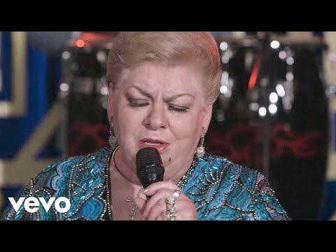 La Sonora Santanera - Mi Razón ft. Paquita La Del Barrio
