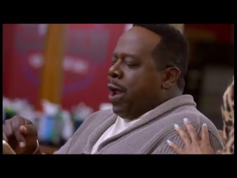 """Control Your Blood Pressure"" feat. Cast of Barbershop3 TV PSA"