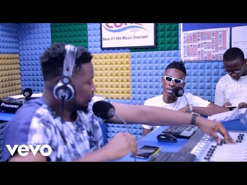Krizbeatz - Erima (Premieres on 96.9 CoolFm with Dotun) ft. Davido, Tekno