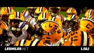 2016 LSU Football Hype Trailer