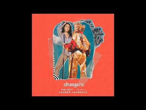 Strangers by Halsey ft. Lauren Jauregui (1 hour loop)