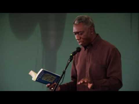 "Poetry Everywhere: ""Facing It"" by Yusef Komunyakaa - YouTube"