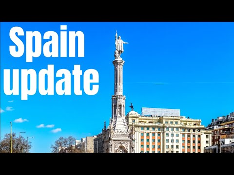 Spain news update - Time to say sorry?