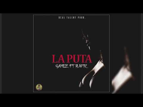 Gamez ft Rustic