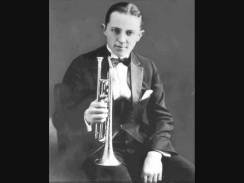 Paul Whiteman and His Orchestra feat. Bix Beiderbecke, Jimmy Dorsey, Frankie Trumbauer – San