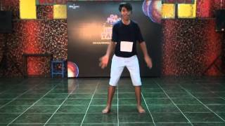 "Dance On ""Lollypop Lagelu"" By Ankit"