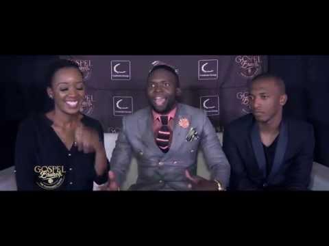 3rd GOSPEL BRUNCH Mnqobi Nxumalo & Dumi Mkokstad interview