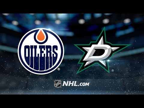 Radulov, Seguin lead Stars to 5-1 win against Oilers