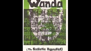 "The Cinema Snob - ""Wanda, the Sadistic Hypnotist"" SUB ITA"