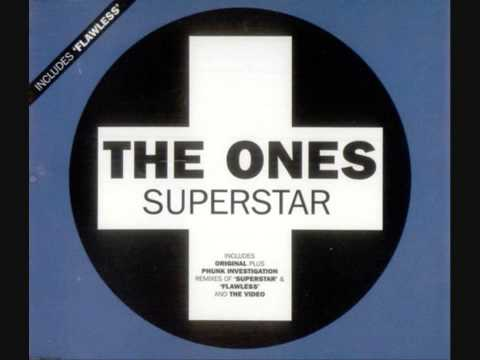 The Ones - Superstar HQ
