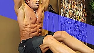 3 moves for ripped lower abs