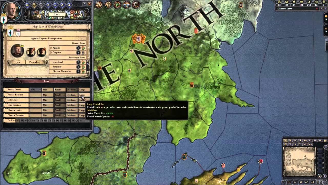 Crusader Kings 2 Game Of Thrones Tutorial Photoshop