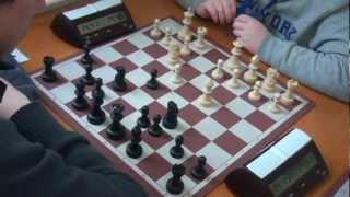 5.1. Radoslav Šustek - Róbert Jurčík 1 - 0