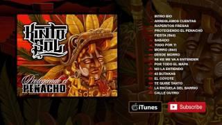 Kinto Sol - Protegiendo El Penacho [Album Completo]