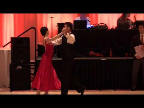 ALBUQUERQUE DANCESPORT JAM 2017 FOXTROT OPEN