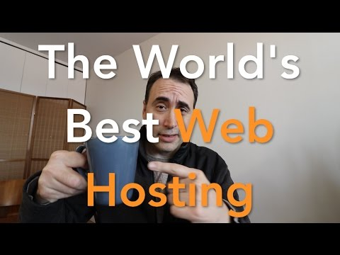How Do You Find The World's Best Web Hosting?